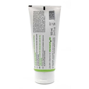 Κρέμα ανάπλασης με ζεόλιθο MED® - Φυσική φροντίδα - Χωρίς σιλικόνη - Χωρίς parabens - Χωρίς φοινικέλαιο - 100ml