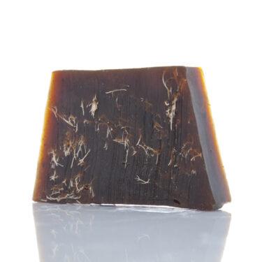 Σαπούνι με ζεόλιθο MED®, σοκολάτα, καφέ, κανέλα, πράσινο τσάι, λούφα - Αποτοξινωτικό, Απολεπιστικό, κατά της κυτταρίτιδας