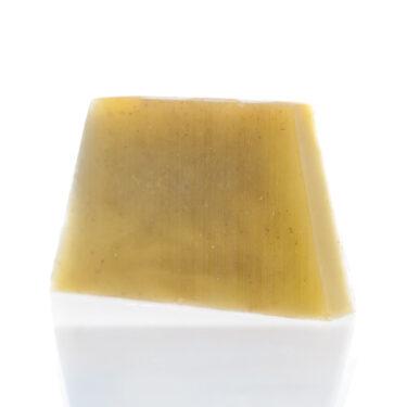 Σαπούνι με ζεόλιθο MED®, λεμόνι και λουίζα - Κατά της λιπαρότητας της επιδερμίδας και των μαλλιών. Με αντισηπτική και τονωτική δράση