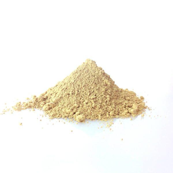 Ελληνικός αργιλούχος διατομίτης - Πολύ λεπτή πούδρα 20 μικρών, ειδική για ψεκασμό - Φυσικό εντομοκτόνο για περιπατητικά έντομα και ακάρεα