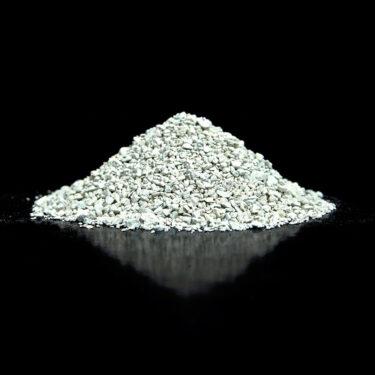 Ζεόλιθος από 0,8 έως 2,5 χιλιοστά - Λεπτό χαλίκι, ιδανικό για ενσωμάτωση σε καλλιέργειες μιρκής κλίμακας - 25 κιλά