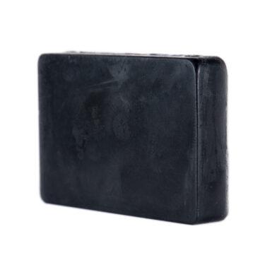Σαπούνι με ζεόλιθο MED®, ενεργό άνθρακα και σανδαλόξυλο - Αποτοξινωτική και αντιμικροβιακή δράση. Κατά της ακμής και της λιπαρότητας