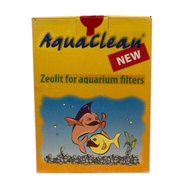 AquaClean® - Υλικό φίλτρου ενυδρείου με ζεόλιθο - 2 x 300ml