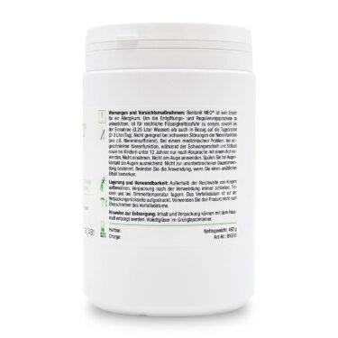 Φυσικός Μοντμοριλλονίτης Μπεντονίτης MED® detox - Κάψουλες 700 mg - 600 τεμάχια
